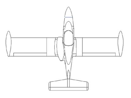 Michael Fuchs Asymmetric Jet (2)
