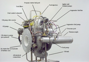 Michael Fuchs Augmented Centrifugal Turbojet (2)