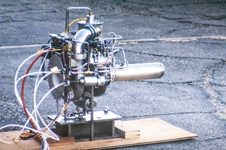 Michael Fuchs Augmented Centrifugal Turbojet (3)