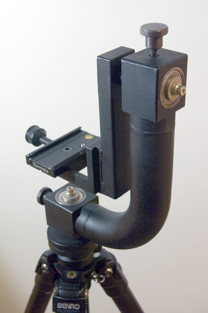 Michael Fuchs Gimbal Head