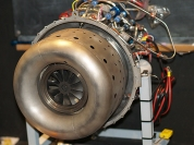 Michael Fuchs JA103 Turbojet Engine (8)