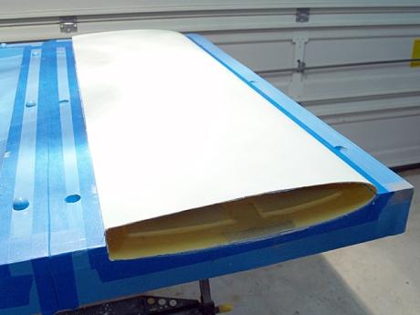 Michael Fuchs Jet Composite Airframe (11)