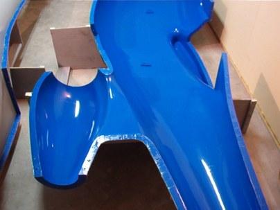 Michael Fuchs Jet Composite Airframe (4)