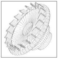 Michael Fuchs Kerosene Centrifugal Turbojet (4)